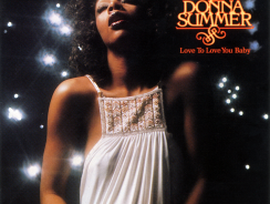 Donna Summer's 'Love to Love You Baby' Remixed – Song Premiere