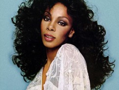 Why  i love Donna Summer and her music