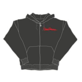 Zip Hoodie Jacket