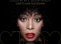 Donna Summer – Love To Love You Donna