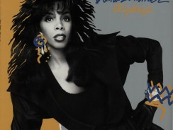 Donna Summer – All Systems Go
