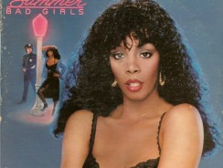 Donna Summer – Bad Girls
