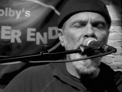Bruce Sudano and The Candyman Band