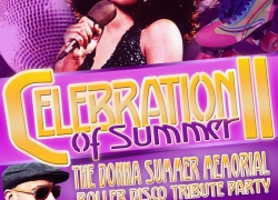 Celebration of Donna Summer Event