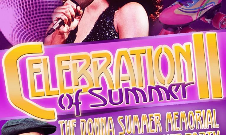 Celebration of Donna Summer Event