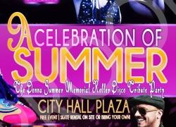 Celebration of Donna Summer 2016