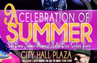 Celebration of Donna Summer 2016