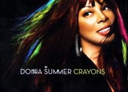 Donna Summer – Crayons
