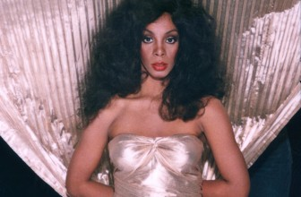 Why I love Donna Summer & her music