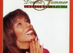 Donna Summer – Christmas Spirit