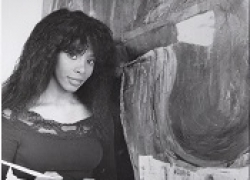 Donna Summer's Lithographs and Fine Art: Whats Left?