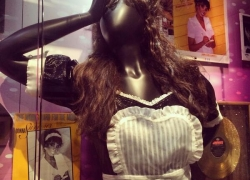Will you be visiting the Grammy Museum to see the Donna Summer display?