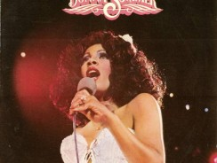 Donna Summer – Live & More