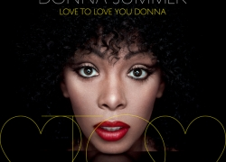 "iTunes Preorder – Donna Summer ""Love To Love You Donna"""