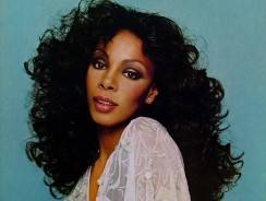 Donna Summer – Once Upon A Time
