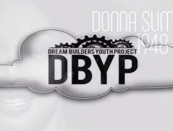 Dream Builders Youth Project – Dinner Invitation