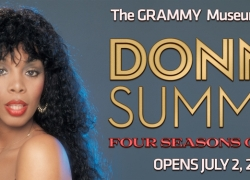 The GRAMMY Museum Presents Donna Summer: Four Seasons of Love