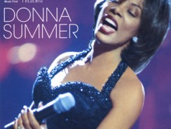 Donna Summer – VH1 Presents Live & More Encore